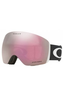 Маска Oakley - Flight Deck Matte Black Prizm H.I Pink Iridium (OAK FLIGHTDECK.705034)