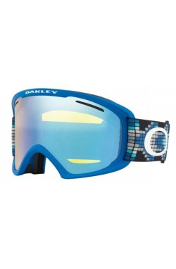 Маска Oakley - O Frame 2.0 XL High Intensity Yellow/Digi Snake Iron Blue (OAK OFRAME2XL.704535)