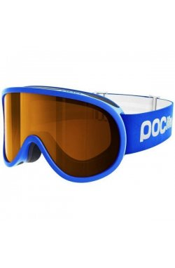 Маска горнолыжная POC - POCito Retina, Fluorescent Blue, (PC 400648233ONE1)