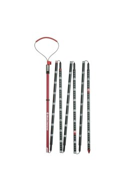 Лавинный щуп Black Diamond - Quickdraw Probe Tour 280 щуп лавинний (No Color, One Size), No color, р. One Size (BD 109102.0000)