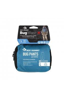 Штаны от комаров Sea To Summit - Bug Pants Olive, L (STS ABUGPSLG)