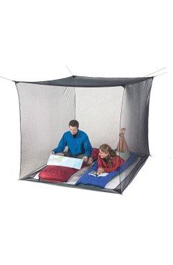 Сетка от комаров Sea To Summit - Mosquito Box Net Double Black (STS AMOSBND)