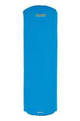 Самонадувной килимок Pinguin - Sherpa Blue, 30 мм (PNG 705.Blue-30)