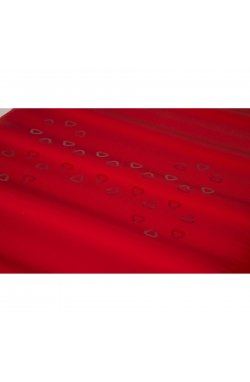 Самонадувной коврик Sea To Summit - Self Inflating Comfort Plus Double Red, 183 см х 128 см х 8 см (STS AMSICPD)
