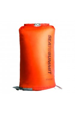 Насос для коврика Sea To Summit - Air Stream Pump Sack Orange (STS AMASD)