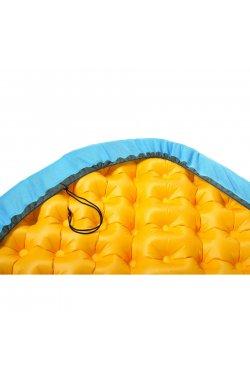 Простынь для коврика Sea To Summit - Coolmax Fitted Sheet Blue, 186 см (STS AMCFSR)