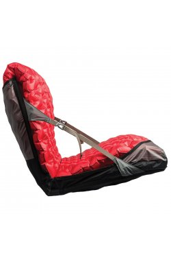 Чехол-кресло Sea To Summit - Air Chair Updated Black, 186 см (STS AMAIRCR)