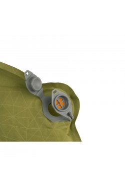 Самонадувной коврик Sea To Summit - Self Inflating Camp Mat Olive, 198 см х 64 см х 3.8 см (STS AMSICML)