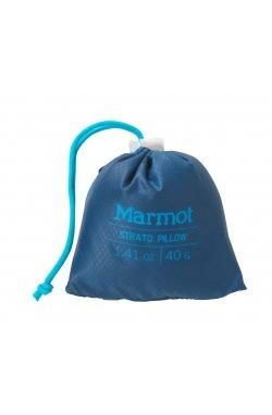 Подушка надувня Marmot - Strato Pillow Ceylon Blue, (MRT 23500.2421)