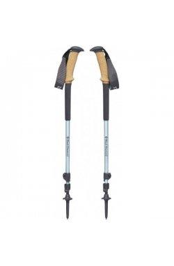 Палки трекинговые Black Diamond - W Trail Ergo Cork, 65-125 см (BD 112513.3000)