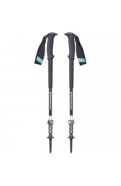 Палки треккинговые Black Diamond - Trail Pro 59-125 (BD 112505.4020)