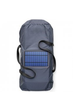 Чехол-зарядка для мангала Biolite - Solar Carry Cover Black (BLT CPB1001)