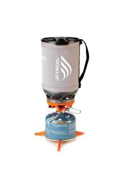 Система для приготовления пищи Jetboil - Sumo Titanium Titan, 1.8 л (JB SUMO-TI)