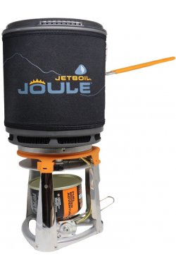 Система для приготовления пищи Jetboil - Joule Black, 2.5 л (JB JLE-EU)