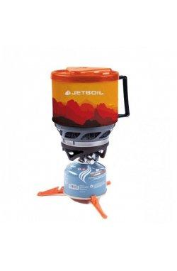 Система для приготовления пищи Jetboil - Minimo Sunset, 1 л (JB MNMSS-EU)