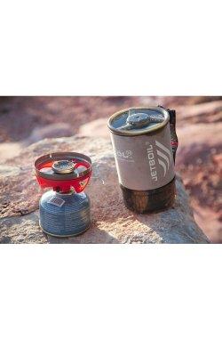 Чашка Jetboil - Sumo Titanium Companion Cup FluxRing Titan, 1.8 л (JB CCP180-SUMTI)