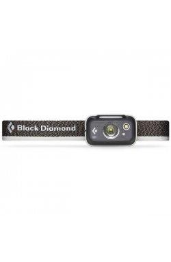 Фонарь налобный Black Diamond - Spot Aluminum, 325 люмен (BD 620641.1001)