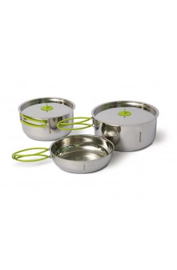 Набор посуды Pinguin - Duo L 20/18 (PNG 654.L)
