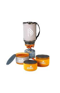 Набор посуды Jetboil - Sumo Bowl Set Orange (JB SUMOBWL)