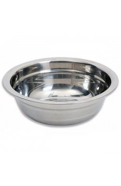 Миска Tatonka - Deep Bowl, Silver (TAT 4034.000)