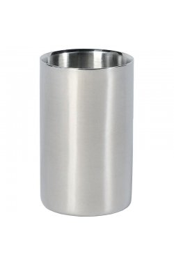 Термокружка с крышкой Tatonka - Thermo Mug 350, Silver/Black (TAT 4083.000)
