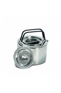 Чайник Tatonka - Tea Pot 2.5L, Silver (TAT 4011.000)