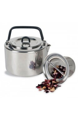 Чайник Tatonka - H2O Pot 1.5L, Silver (TAT 4009.000)