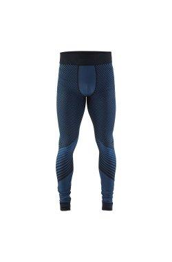 Термоштаны мужские Craft - Active Intensity Pants Black/Sw.Blue, p.M (CRFT 1905340.999336-M)