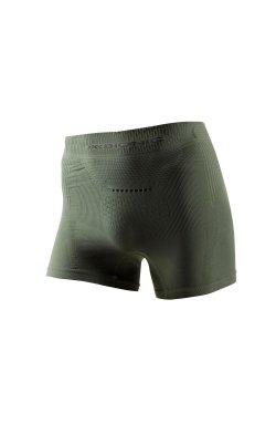 Термошорты мужские X-Bionic - Energizer Combat Boxer Shorts Sage Green/Anthracite, р.S/M (XB I20202.E122-S/M)