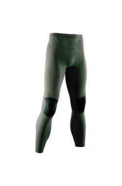 Термоштаны мужские X-Bionic - Energizer Combat Pant Sage Green/Anthracite, р.L/XL (XB I20201.E122-L/XL)
