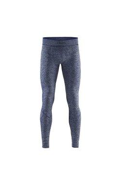 Термоштаны мужские Craft - Active Comfort Pants Thunder/Soul, p.S (CRFT 1903717.B392-S)