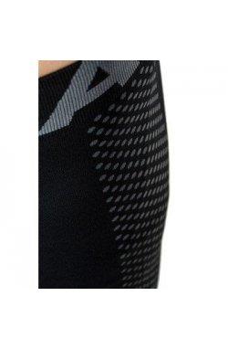 Термоштаны мужские Craft - Warm Intensity Knicker Black/Granite, p.S (CRFT 1905351.999985-S)