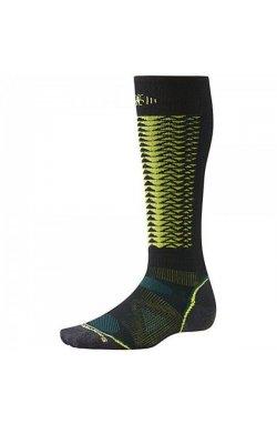Носки мужские Smartwool - PhD Downhill Racer Socks Black, р.L (SW SW105.001-L)