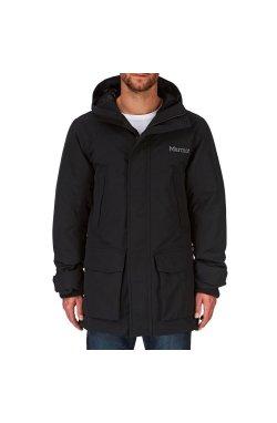 Куртка мужская Marmot - Hampton Jacket Black, XXL (MRT 73800.001-XXL)