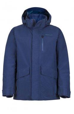 Куртка мужская Marmot - Yorktown Featherless Jacket Arctic Navy, M (MRT 74760.2975-M)
