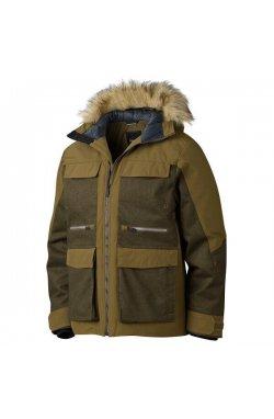 Куртка мужская Marmot - Telford Jacket, Brown Moss, S (MRT 73290.4628-S)