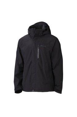 Куртка мужская Marmot - Palisades Jacket Black, S (MRT 30740.001-S)