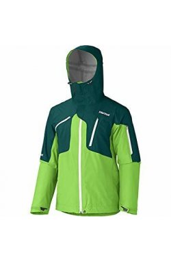 Куртка мужская Marmot - Big Mountain Jacket Green Envy / Gator, M (MRT 70590.4034-M)