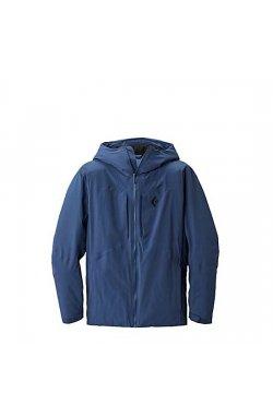 Куртка мужская Black Diamond - M Mission Down Parka Denim, р.L (BD IYU6.427-L)