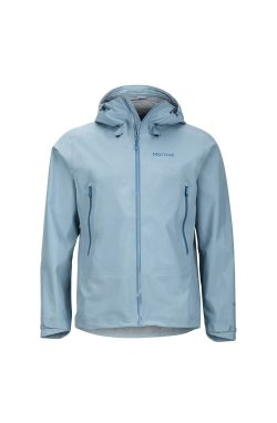 Куртка мужская Marmot - Exum Ridge Jacket Blue Granite, M (MRT 30850.3967-M)