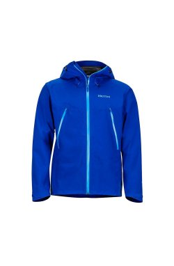 Куртка мужская Marmot - Knife Edge Jacket Surf, S (MRT 31020.2707-S)