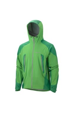 Куртка мужская Marmot - Stretch Man Jacket Flash Orange / Mars Orange, S (MRT 40580.9213-S)