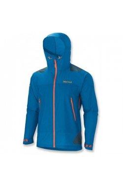 Куртка мужская Marmot - Super Mica Jacket Aztec Blue, S (MRT 40680.2425-S)