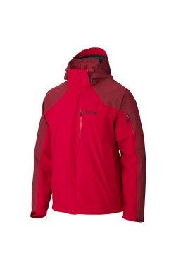 Куртка мужская Marmot - Tamarack Jacket Team Red / Dark Crimson, M (MRT 40750.6369-M)