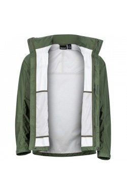 Куртка мужская Marmot - PreCip Jacket Blaze, S (MRT 41200.9220-S)