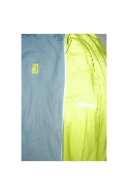 Куртка мужская Marmot - Stride Jacket Cobalt Blue / Dark Azure, S (MRT 50740.2777-S)