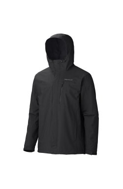 Куртка мужская Marmot - Rincon Jacket Black, S (MRT 50820.001-S)