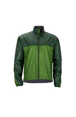 Куртка мужская Marmot - DriClime Windshirt Black, S (MRT 51020.001-S)