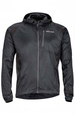 Куртка мужская Marmot - Trail Wind Hoody Black, XXL (MRT 51170.001-XXL)