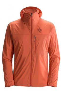 Куртка мужская Black Diamond - M Alpine Start Hoody Curry, р.M (BD E0LQ.722-M)
